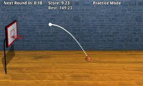 Fun Free Games Online Is Basketball And Defense Games