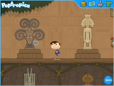 Fun Online Games For Kids
